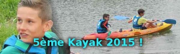5eme kayak2015
